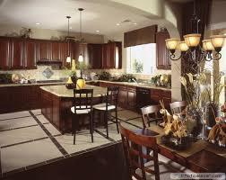 Kitchen Interiors Photos 10 Stylish Modern Kitchen Interiors U2022 Elsoar