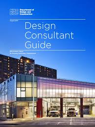 ddc design consultant guide 2016 building information modeling