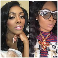 porsha porsche porsha williams reportedly kicked off of u0027the real housewives of