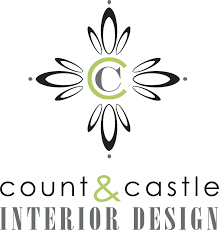 interior design logo count and castle u2013 residential and commercial interior design