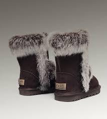 ugg australia sale grau ugg sale shop ugg australia ugg fox fur 5281 stiefel