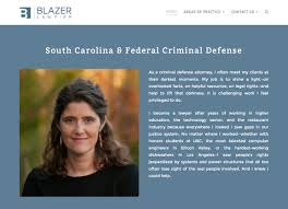 Power Of Attorney South Carolina by Charleston Criminal Defense Attorney Blazer Law Firm