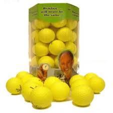 almost golf balls