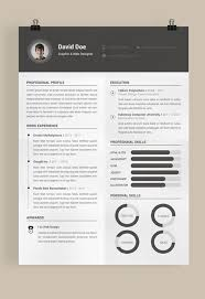 template for resume free resume template and professional resume