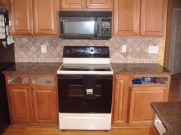 kitchen backsplash kitchen wall tiles brick tile backsplash