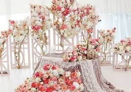 sweetheart table decor 60 sweetheart table ideas hi miss puff