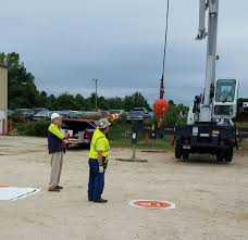 find a distributor blog seaa adds rigger signal person crane