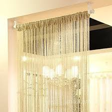 closet curtain amazon com