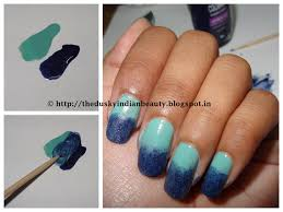 what kind of sponge to use for nail art nail art ideas