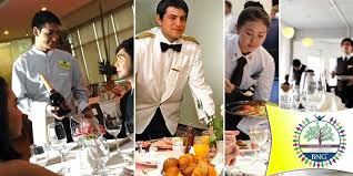 types of food and beverage service bng hotel management kolkata