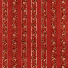 multipurpose fabrics home decor discount designer upholstery k0013g red brown gold ivory striped floral brocade upholstery fabric by the yard home decore home decor