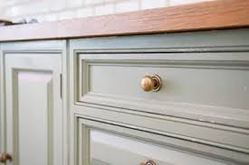 is cabinet refacing cheaper is it cheaper to paint or reface kitchen cabinet tilen space