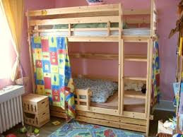 Bunk Beds Tents Bunk Bed With Tent Image Of Tent Loft Bed And Slide Bunk Bed