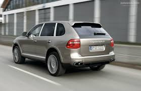 2008 Porsche Cayenne - 2008 porsche cayenne turbo s on steroids autoevolution