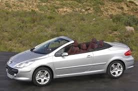 peugeot 20 peugeot 307 cc specs 2005 2006 2007 2008 autoevolution