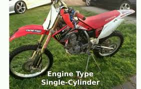 2009 honda crf 150r features review youtube
