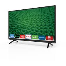 what is the model of the 32 in led tv at amazon black friday deal refurbished vizio 32