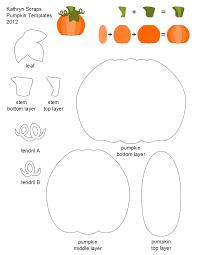 pumpkin templates to print printable template for anyone who