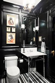 Bathroom In Black Black Bathroom Realie Org
