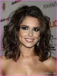 haircuts for high cheekbones hairstyle for high cheekbones latestfashiontips com