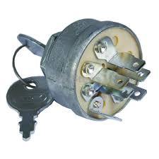 430 009 ignition key stens