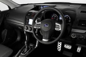 forester subaru interior 2013 subaru forester xt gets 2 0t on sale from 43 490