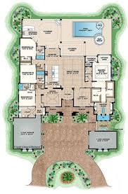 Best 25 One Floor House Ball Homes Ranch Floor Plans Floor Decoration Ideas