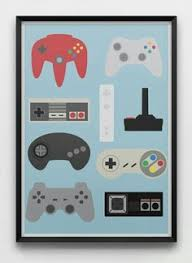 Gamer Home Decor Game Room Game Room Pinterest Game Rooms Room And Teen Game