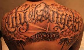tattoo los angeles hollywood best tatto 2017