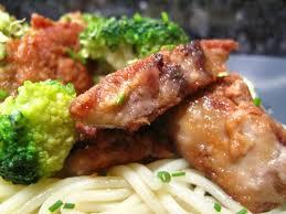 cuisiner le foie de lotte foie de lotte grillé spaghetti aux brocolis sauce citron