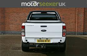 used ford ranger t7 new shape ranger double cab seeker raptor