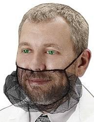beard nets hair beard nets belts duffles personal gear