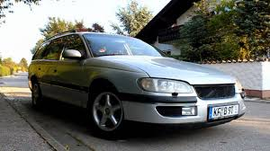opel omega 2010 opel omega turbodiesel sound youtube