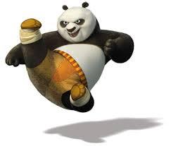 photos kung fu panda 2 backlot
