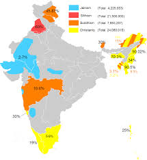India States Map Mikejarosz U2013 40 Maps That Explain India Bharat