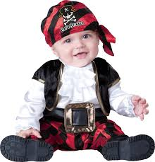 paw patrol halloween costume amazon com baby or toddler pirate costume infant captain