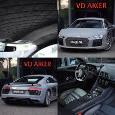 Audi R8 Nardo Grey - nardo grey r8 v10 on instagram