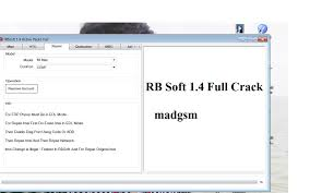 rb soft 1 4 full and final free download madgsm madgsm