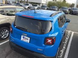 jeep renegade blue jeep renegade latitude sierra blue 8909 u2013 kevinspocket