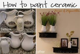 How To Paint A Vase Painting Cermaic Pinterest Jpg
