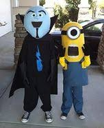 Despicable Minions Halloween Costume 43 Minion Costume Images Halloween Ideas