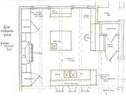 interior mesmerizing kitchen layout planning with tall window over