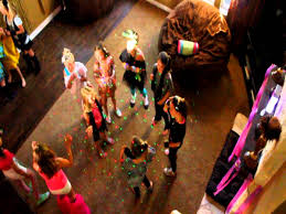 all 10 year old 80 u0027s dress up party youtube