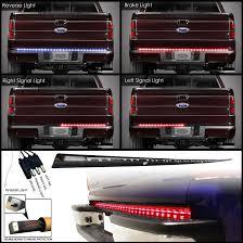 dodge ram led tail lights 02 06 dodge ram pickup euro led tail lights chrome 111 dram02 led