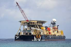multiple crew positions for drillship in west africa