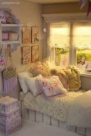 Best SHABBY CHIC Images On Pinterest Home Live And Architecture - Shabby chic bedroom design ideas