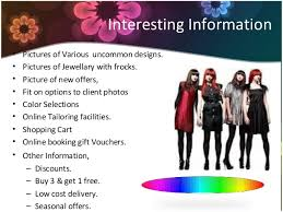 clothing store business plan template free 28 images retail