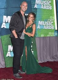 jana kramer reveals she and husband michael caussin are having a