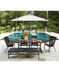 Hton Bay Outdoor Rugs Outdoor Patio Furniture Macy S