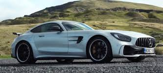 amg stand for mercedes driven does the all mercedes amg gt r actually stand